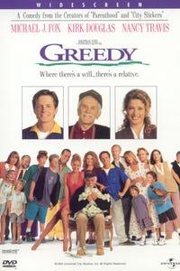 Greedy as Uncle Joe