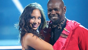 Dancing's Cheryl Burke: We're Peaking at the Right Time