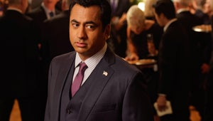 Freeform Is Launching a Kal Penn-Hosted Series That's Like The Daily Show for Youths