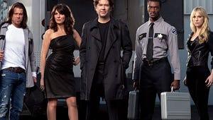 Tonight's TV Hot List: Sunday, June 20, 2010