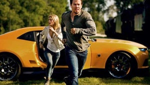 Box Office: Transformers 4 Has Biggest Debut of 2014