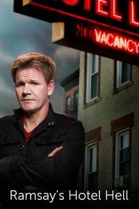 Ramsay's Hotel Hell