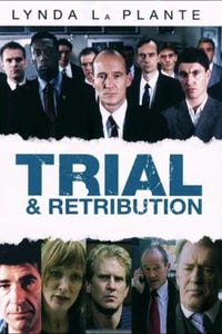 Trial and Retribution I as Anita Harris