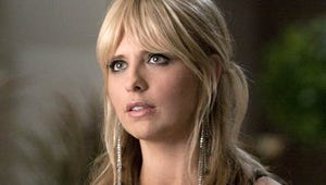 The CW Wants More Sarah Michelle Gellar, Battle Royale and Muppets!