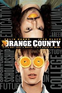 Orange County as Arthur Gantner