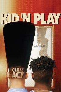 Class Act as Blade
