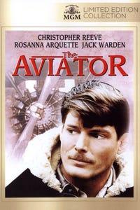 The Aviator as Tillie Hansen