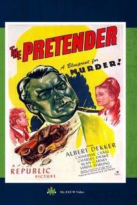 The Pretender as Dr. Stevens