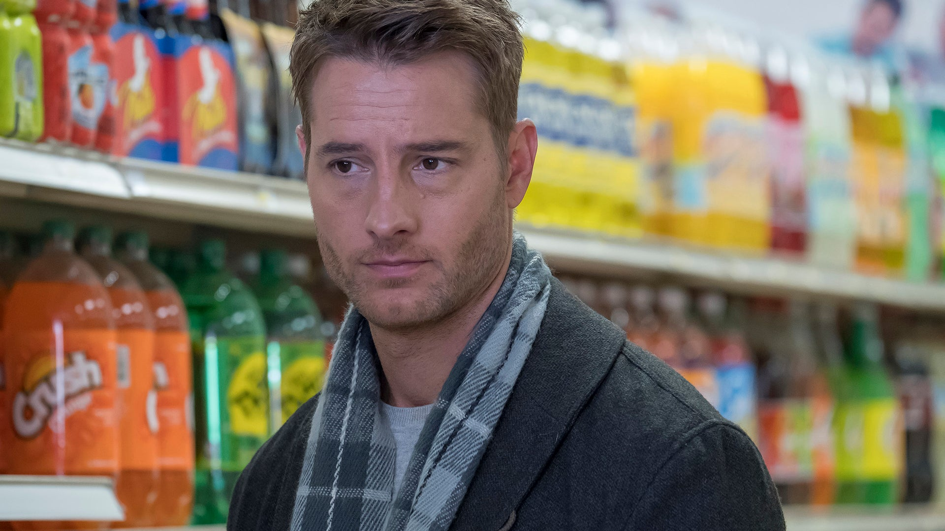 Justin Hartley, This Is Us