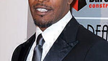 Jamie Foxx Joins Quentin Tarantino's Django Unchained