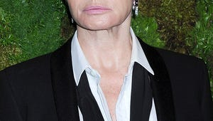 Ellen Barkin Calls Off Engagement