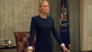 House of Cards Season 6 Review: Claire's Reign Is Overdue, But Comes Too Late