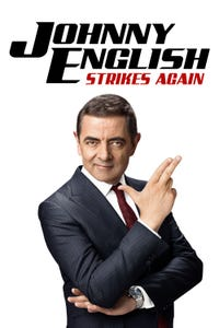 Johnny English Strikes Again as Japanese Prime Minister