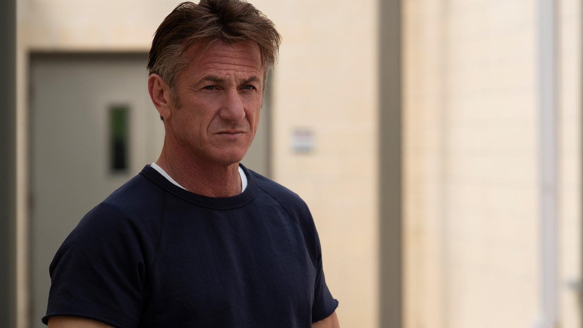Sean Penn, The First