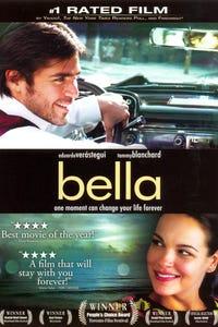 Bella as Eduardo
