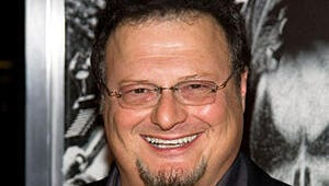 Exclusive: The Whole Truth Swears In Wayne Knight