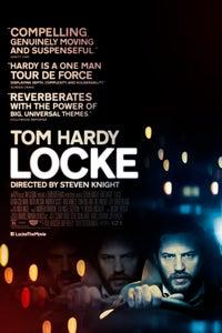 Locke as Cassidy