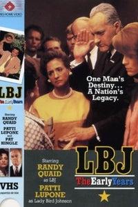 LBJ: The Early Years as Joseph Kennedy