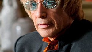 Al Pacino Wigs Out As Phil Spector