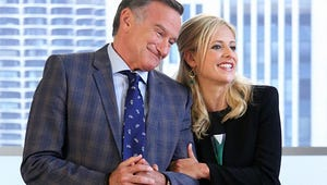 CBS Gives Full-Season Orders to The Crazy Ones, The Millers and Mom