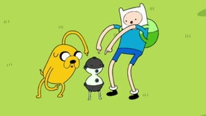 Adventure Time, Season 1 Episode 6 image