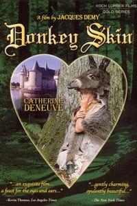 Donkey Skin as The Princess
