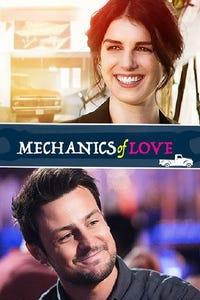 Mechanics of Love as Clare Dupree