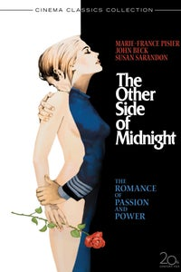 The Other Side of Midnight as Catherine