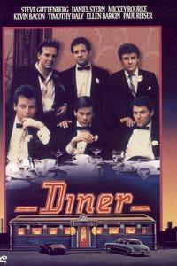 Diner as William 'Billy' Howard