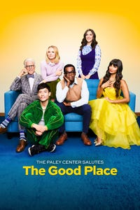 The Paley Center Salutes The Good Place