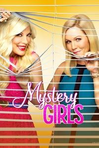 Mystery Girls as Det. Duane Freeman
