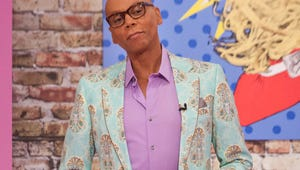 Sashay! Netflix Just Ordered Our New Favorite Show Starring RuPaul
