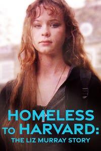 Homeless to Harvard: The Liz Murray Story as Young Lisa