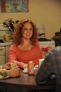 Jessica Chaffin as Congresswoman Gellardi