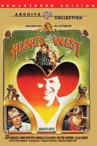Hearts of the West as Miss Trout