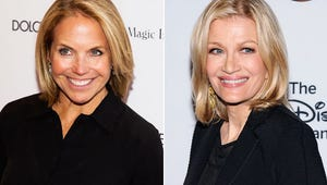 Did Katie Couric Accuse Diane Sawyer of Trading Sex for Stories?