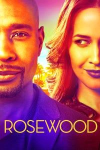 Rosewood as Ivan Keller
