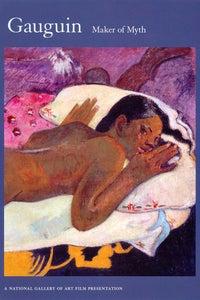 Gauguin: Maker of Myth as Narrator