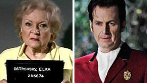 Top Moments: Intrigue on True Blood, Mad Men and... Hot in Cleveland?