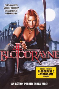 BloodRayne as Mother