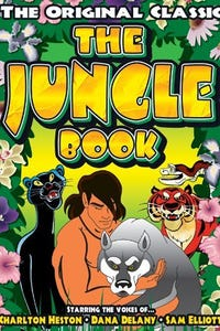 The Adventures of Mowgli as Bagheera [English version]