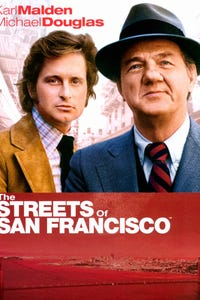 The Streets of San Francisco as Jimmy Desco