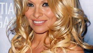 Pamela Anderson Running the New York City Marathon to Raise Money for Haiti
